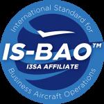ISSSA BAO registered company seal