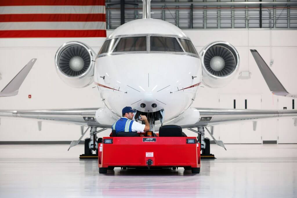 aircraft maintenance care opt